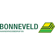 HP Staal Logo Bonneveld