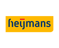 HP Staal logo Heijmans