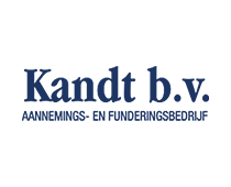 HP Staal logo Kandt b.v.