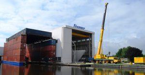 HP Staal Project Aalsmeer Van Schie