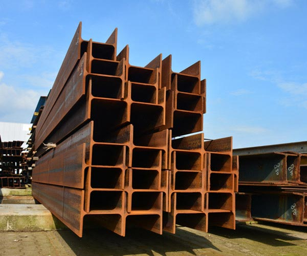 HP Staal Steel Girders for sale